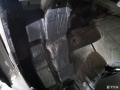 常州宝声改装--新款丰田皇冠轮毂+后备箱隔音