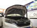 挡不住的精彩:本田CR-V安装汽车音响+全车隔音+电动尾门