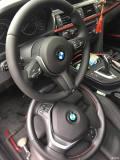 合肥宝马3系加装M方向盘328M方向盘M3方向盘宝马改装
