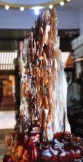 缅甸树化玉,提升居室品味的首先良品(11月精选2)