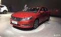 广州车展终于看到荣威i6实车了……