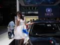 广州车展最美模特在此