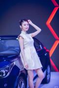 【2016广州车展】车展顶级模特亮瞎眼,高清图片超过200+