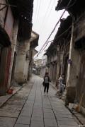 天马独孤的行走记录之四:品味安徽山水村镇风情
