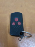 八代雅阁改装钥匙