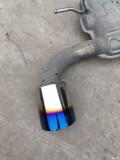 出高尔夫GTI原厂排气