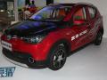 【爱卡竞猜】小而美的电动汽车,北汽EC180即将上市!