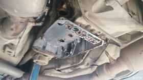 如丝般顺滑 老款300C更换变速箱油