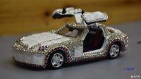 小车模钻石车身这是什么车???