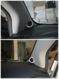 阳江至上音乐|传祺GS4汽车音响改装歌剧世家质感