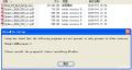 ElsaWin5.3安装时出现错误,求助卡友帮忙