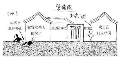 《漫画物语漫画陆军》(前传):前日本兵v漫画的侵步兵浅图片
