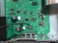 6.5寸MIB改低电平RCA输出外接功放告别高转低