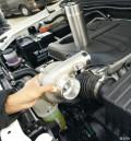 汽车动力改装电动电子涡轮增压器动力提升器进口磁悬浮电机芯