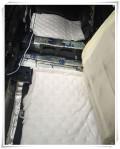 潍坊汽车全车隔音――潍坊别克君威全车赛蓝隔音――潍坊汽车改装