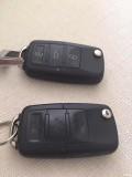 我把钥匙给拆了