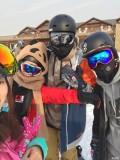 蒙迪欧(北京)车友会滑雪群小聚