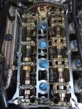 保养换摩特8100机油