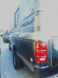 【行者无疆】福特E350越野房车