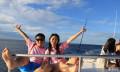 马尔代夫鲁滨逊9天7晚蜜月之旅―幸运之星的降临