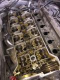 12缸发动机....缺缸...查不到原因...