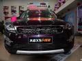 体验中国质造---看车众泰大迈X5