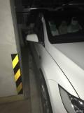 乐极生悲,自动泊车惹的祸。谨慎使用侧边自动泊车