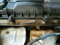 气门室盖垫漏油,求教!