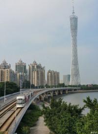 """带你去游广州海珠有轨电车""""最美7.7公里""""!"""