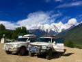 1万5千公里,不按常规走,深度自驾穿越西藏之旅