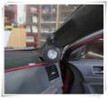 济南汽车音响升级―济南三菱翼神主动三分频汽车音响改装德国德高