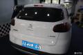 南京帕博汽车隔音改装雪铁龙C3-Xr全车凌静隔音降噪豪华型