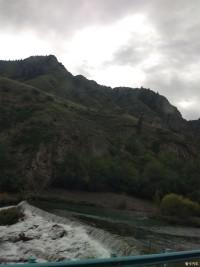 边疆处处赛江南--三姐巡边记(十四)天山天池、大峡谷