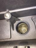 气门室盖漏油到了两火花塞,有大神换过铝合金气门室盖吗?