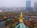 【红叶季】日本浅行之风景(红叶黄叶还有点白雪)