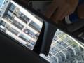 奥迪A4L加装自动大灯雨量感应