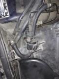 2001款帕萨特1.8gsi油味