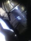 老速腾机油滤芯底座漏油严重