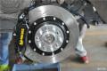 奥德赛改装AP9200刹车黑色卡钳分享下