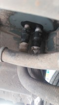 修理老八后暖风水箱和更换连接水管