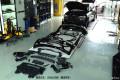 宝马X5改装作业:X5M包围+碳纤维内饰+M3方向盘丁字裤
