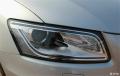 奥迪Q5外观大气,轮毂时尚,大灯富有科技感