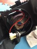 明锐无损改装欧标Q5透镜