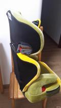出个安全座椅