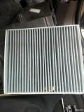 最佳谈空调滤芯自己动手换世界上最好的防雾霾空调滤芯