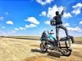 被米卡米卡CEO偏爱的宝马摩托骑行之旅