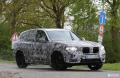 全新一代X3将明年法兰克福车展首发