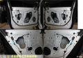 清远汽车音响改装隔音升级音响改装雪佛兰音响改装