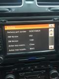 年底出闲置的配件:导航方向盘气囊等