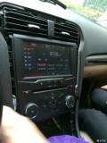 保留原车CD空调,我的最爱